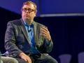 LinkedIn联合创始人霍夫曼加盟微软董事会
