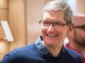 外界预计新品大卖 促使苹果股价再创新高