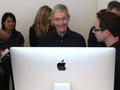 微软成会议赞助商:库克被逼只能使用Surface