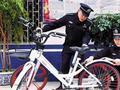 团伙制作共享单车假二维码 70人被骗3200多元