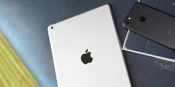 首发!苹果新iPad开箱图赏