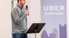 谷歌无人车窃密案升级:Uber工程师或面临刑事指控