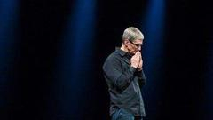 苹果回应微信关闭赞赏通知:所有开发者规则一致