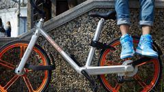 新华社:多地共享单车管理升级,乱停与破坏管住了吗