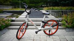 深圳发共享单车规范:数量将被管控 建信用管理制度