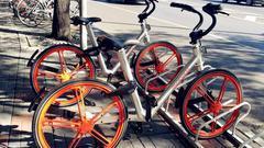 成都出台全国首个共享单车规定:蓄意破坏、盗窃将依法查处