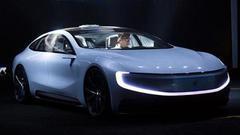 乐视生态概念偏理想化 汽车是吸金黑洞还是造梦新星