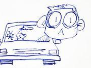 新司机等等我S01E03:新车扔点菠萝皮就能去甲醛了?