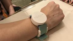 微软再出温情黑科技:智能手表让帕金森患者绘图写字