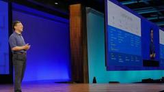 专访微软沈向洋:感知和认知是人工智能研究方向