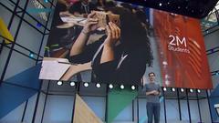 谷歌推亲儿子系列VR眼镜 合作方竟是联想