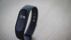 华米公司概况:智能可穿戴设备出货量达到4530万台
