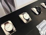 CES17亚洲展:智能手表现场图赏
