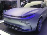 CES Asia 2017:探讨未来汽车的真正形态