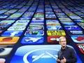苹果下架中国应用两万余款 游戏类应用占一半