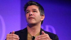 Uber创始人卡兰尼克辞任CEO 公司高层陷入权力真空