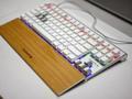 CHERRY发布一大波机械键盘:最低仅499元 还能共享