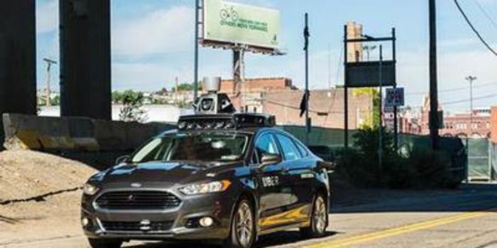 无人驾驶汽车更难识别黑人?调查:识别准确率低5%