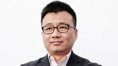 阿里巴巴合伙人樊路远接替俞永福出任阿里影业CEO