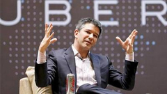 Uber投资人:卡兰尼克阻碍了公司物色新CEO