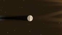 """科学家:我有特殊的""""看""""日食技巧"""