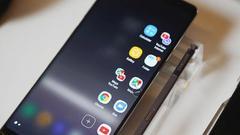 三星Note8全球首发评测:S8的味道和Note7的精华