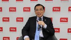 专访李东生:半导体显示及智能制造是未来发力点