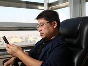 前荣耀掌门人刘江峰最近并不顺利 他后悔了吗?
