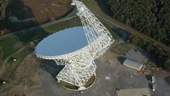 突破倾听计划初现成果:监听到30亿光年外神秘信号