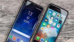 以后手机的发展趋势?全面屏手机编年史