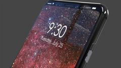 未来的手机都这样 全面屏2.0时代真要来了吗?