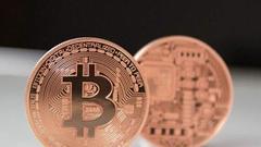 中国关停比特币交易平台 全球虚拟货币断崖式暴跌