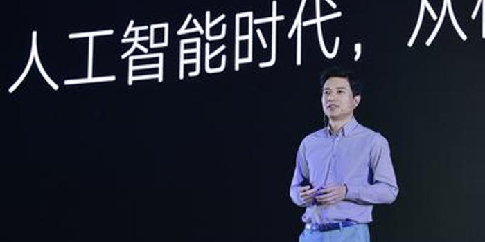 李彦宏谈百度接连投知乎果壳:改善移动生态用户体验