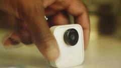 谷歌推智能摄像头:采用夹片式设计 不支持防水