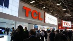 """国产手机""""卖股权""""止损 TCL不会是最后一个"""