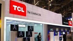 TCL手机业务亏损不断 集团出售通讯业务49%股权