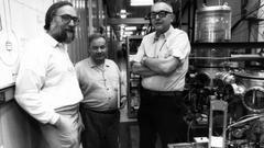 一人不幸一人幸:引力波获诺奖背后,LIGO三十年悲喜剧
