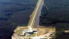 LIGO宣布发现新的引力波 中国慧眼卫星做出重要贡献