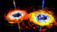 直播回顾:引力波重要新发现 人类首次直接探测