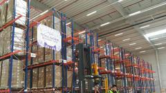 天猫双11启动 菜鸟将启动大规模包机送全球