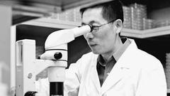 专访未来科学大奖得主施一公:着迷基础研究未知部分