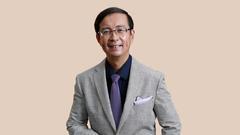 """阿里CEO张勇:互联网助乡村发展 双11将""""城乡同嗨"""""""