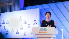 刘小乐:用量化的能力获得数据探索精准肿瘤医学