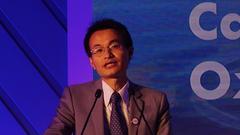 杨培东:人工光合作用能解决地球上二氧化碳问题