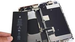苹果iPhone 8最残暴拆解:你看不到的另一面