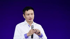 对话迅雷CEO陈磊:从未考虑做ICO 玩客奖励不违反政策