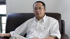 《周鸿祎自传》书摘二:我和中国互联网的沸腾二十年