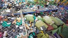 双11巨量快递垃圾难题:资源回收如何用互联网+升级