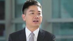 刘强东:未来将是机器人送快递 它们自己会坐电梯