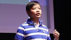 何小鹏谈俞永福离职:离职、创业、受阻都没有的事